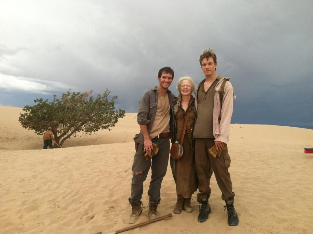 The Host BTS