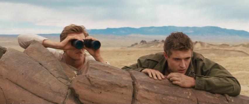 Jared and Ian Third Trailer