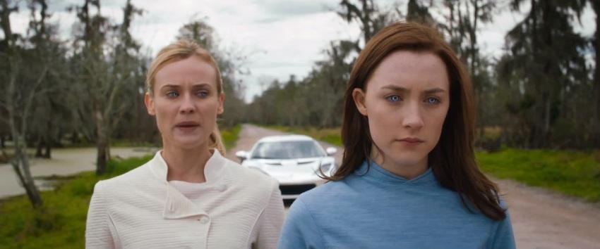 The Seeker Wanda Melanie Third Trailer