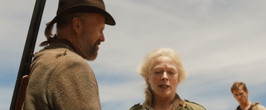 Uncle Jeb Maggie Jake Third Trailer